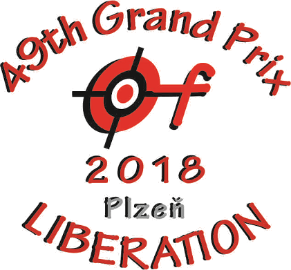 Logo GP Liberation 2018